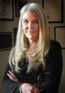 Kristin Gustafson - Gustafson Family Law Maine